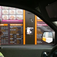 Photo taken at Dunkin Donuts by Robb H. on 12/1/2012