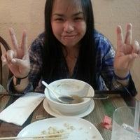 Photo taken at Srisiamchai Thai Restaurant by James J. on 11/30/2012