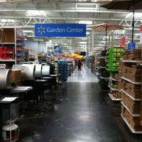 Photo taken at Walmart Supercenter by Blenus M. on 2/18/2013