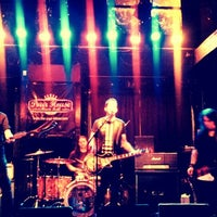 Photo taken at The Pour House Music Hall by Dink D. on 9/19/2013