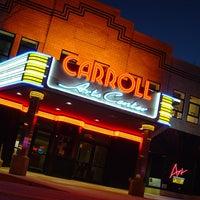 Photo taken at Carroll Arts Center by Carroll Arts Center on 9/18/2013