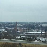 Photo taken at Mohawk Travel Plaza by Addie M. on 12/1/2012