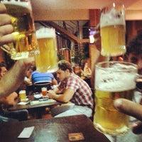Photo taken at Eden Beer by Fábio L. on 1/23/2013