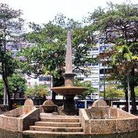 Foto tirada no(a) Praça General Osório por Bry G. em 9/25/2012