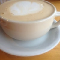 Photo taken at Wild Wheat Bakery Cafe & Restaurant by Elle on 12/3/2012