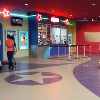 Photo taken at MovieTowne by Christopher M. on 10/19/2014