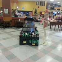Photo taken at Kroger by Mario R. on 12/6/2012