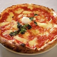 Photo taken at Persona Neapolitan Pizzeria by Glenn C. on 2/24/2013