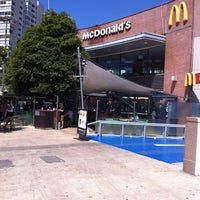 Photo taken at McDonald's by Cristian B. on 1/8/2013