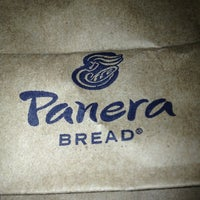 Photo taken at Panera Bread by Mac C. on 12/9/2012