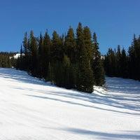 Photo taken at CSPS Ski Patrol Big White by Hans L. on 4/13/2014