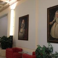 """Foto scattata a Hotel Grand' Italia """"Residenza d'Epoca"""" Padova da Helga B. il 5/7/2013"""