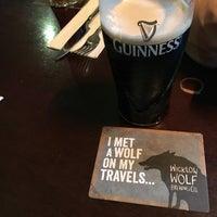 Photo taken at Bailey Bar Dublin by Teri A. on 5/1/2016