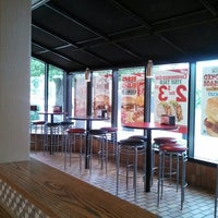 Photo taken at Hardee's / Red Burrito by Jay J. on 6/29/2013