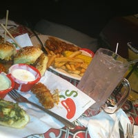 Photo taken at Chili's Grill & Bar by Sirriah D. on 12/2/2012