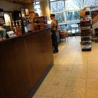 Photo taken at Starbucks by John C. on 1/13/2013