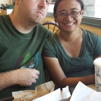 Photo taken at Burger King by Cassie & Roy D. on 5/2/2014