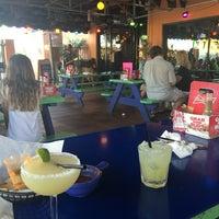 Photo taken at Cantina Dos Amigos by Liza I. on 8/18/2016