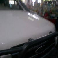 Photo taken at Terminal Malalayang by Matthew &. on 1/25/2013