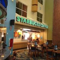 Photo taken at Starbucks by Mooney M. on 2/2/2013