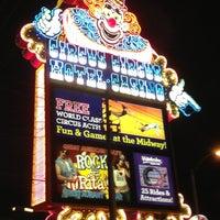 Photo taken at Circus Circus Hotel & Casino by Дмитрий М. on 4/18/2013