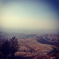 Photo taken at Mount Nebo by Alexandra P. on 9/4/2013