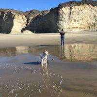 Photo taken at Point Reyes National Seashore by Angie C. on 1/1/2016