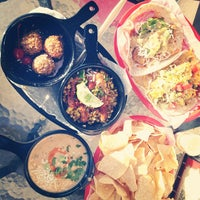 Photo taken at Torchy's Tacos by Melenie Y. on 3/17/2013