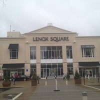 Photo taken at Lenox Square by André A. on 12/17/2012