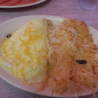 Photo taken at The Diner by Matthew P. on 12/17/2012