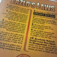 Photo taken at Lazlo's Brewery & Grill - Haymarket by Matt L. on 6/23/2013