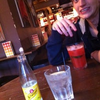Photo taken at The Slug and Lettuce by Amede D. on 10/29/2014
