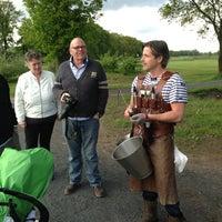 Photo taken at Golfclub De Turfvaert by Jos d. on 5/23/2013