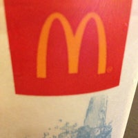 Photo taken at McDonald's by Azam Y. on 1/23/2013