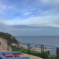 Photo taken at Jamahkiri Spa & Resort by sirika s. on 6/21/2013