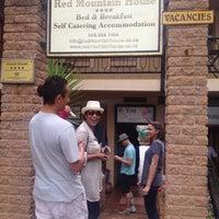 Photo taken at Vito's Ristorrante by Nachita H. on 12/15/2012