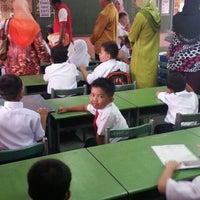 Photo taken at Sek Keb Dato' Demang Hussin by Banker on 12/31/2012
