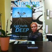 Photo taken at Transformation Salon de Coiffure by Michael E. on 10/20/2012