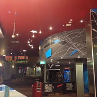 Photo taken at eVent Cinemas by Nola F. on 5/5/2014