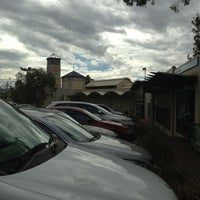 Photo taken at Mitcham Square Shopping Centre by Nola F. on 3/6/2013