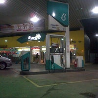 Photo taken at Petronas by Faiz A. on 3/1/2013