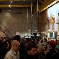 Photo taken at SingleCut Beersmiths by SingleCut Beersmiths on 1/9/2015