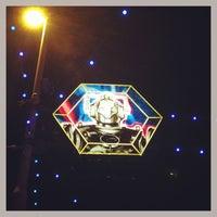 Photo taken at Blackpool Illuminations by Glenn R. on 8/31/2013