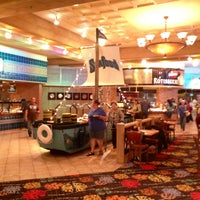 Photo taken at Barona - Seasons Buffet by Lyndon G. on 4/19/2013