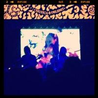 Photo taken at Club Congress by Jeremiah G. on 6/21/2013