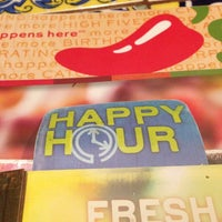 Photo taken at Chili's Grill & Bar by Kenya L. on 3/1/2013