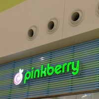 Photo taken at Pinkberry by Tito K. on 12/29/2012