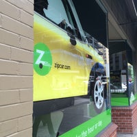 Photo taken at Zipcar San Francisco - Office by Zach K. on 6/12/2014