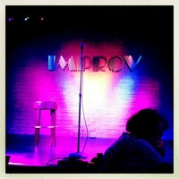 Photo taken at Tempe Improv by Gabriel R. on 6/24/2013