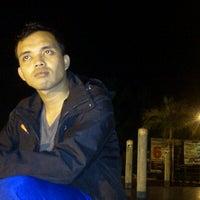 Photo taken at Tugu Digulis by kerry p. on 2/12/2013